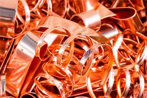 Прием лома цветных металлов